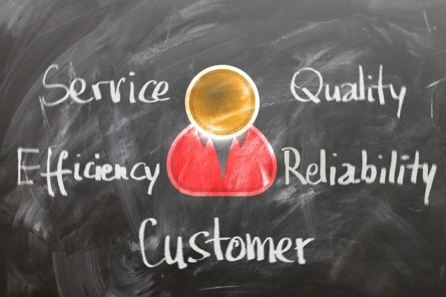 A Simple Way To Improve On Your Customer Experience