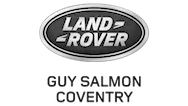 who we have worked with Land Rover Logo
