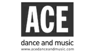 who we have worked with ACE Dance Logo
