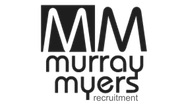 who we have worked with Murray Myers Logo